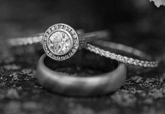 How to Custom Design a Unique Halo Engagement Ring