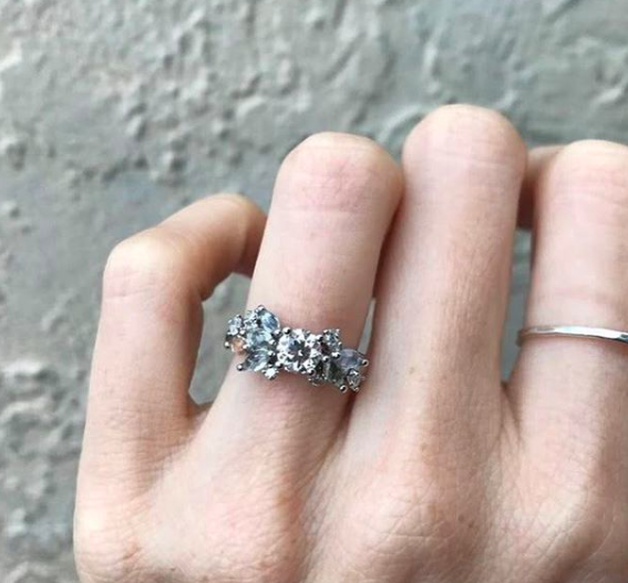 Resetting your Heirloom Diamond - and - How to Buy a Ring